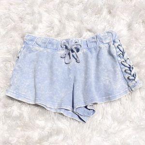 〰️Vanilla Star〰️ Girls Shorts